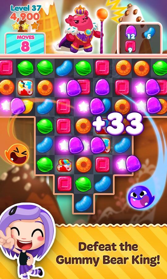 Viber Candy Mania - Imagem 1 do software