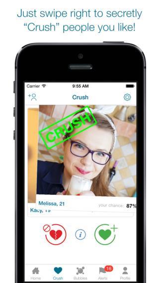 Crushmania.com - Imagem 2 do software