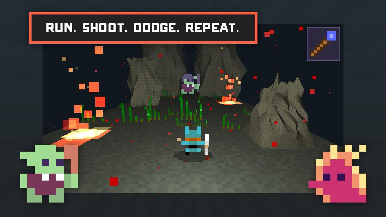 Dungeon Highway Adventures - Imagem 1 do software