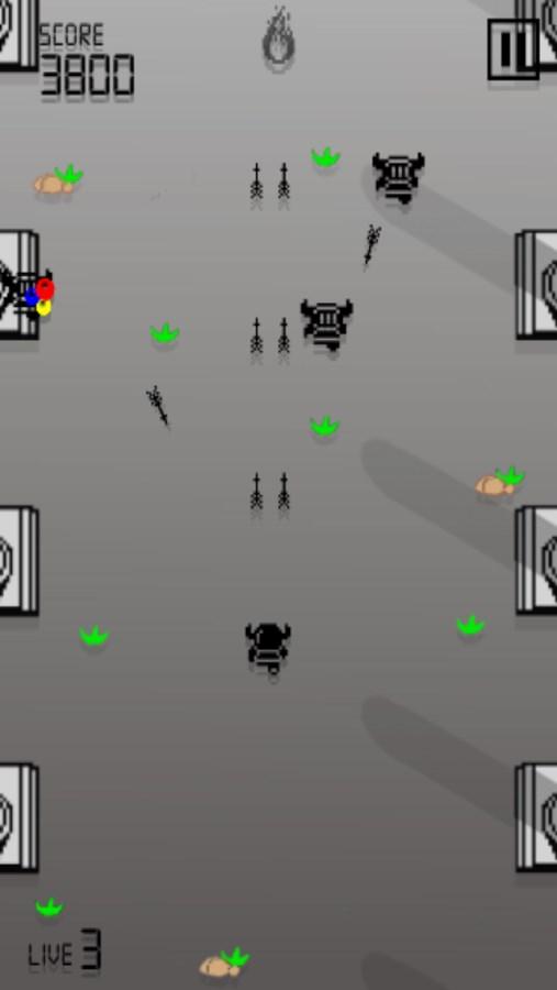Nightmare Lite - Imagem 2 do software