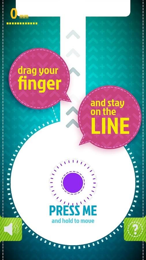 Follow the Line 2 - Imagem 1 do software