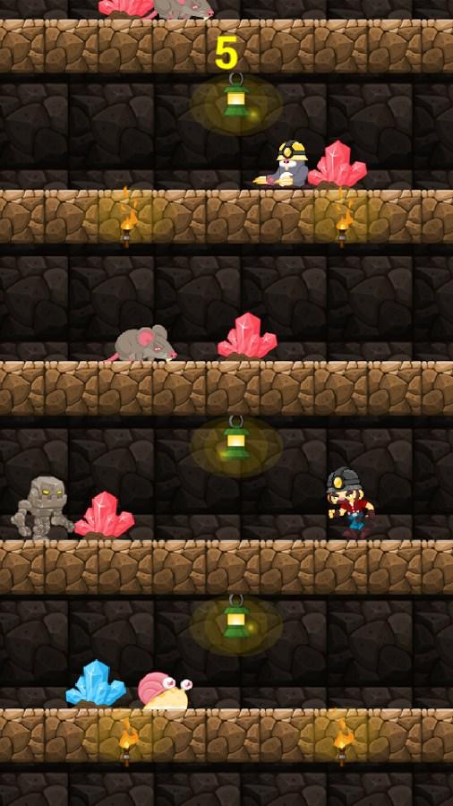 Miner Jump - Imagem 1 do software