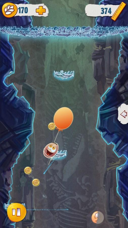 Egg Tales - Imagem 2 do software