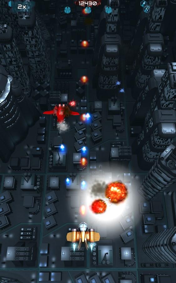 Escape Velocity - Imagem 1 do software