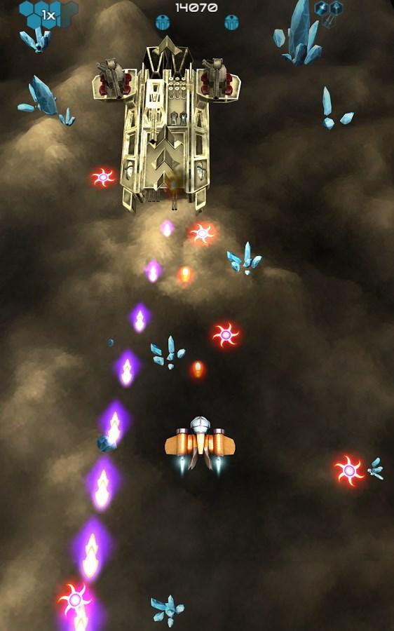 Escape Velocity - Imagem 2 do software