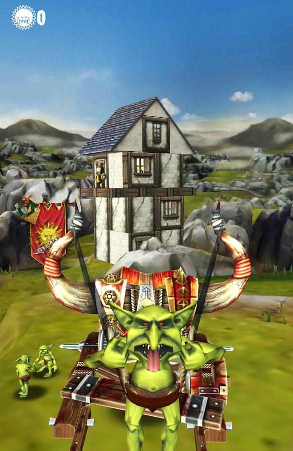 Warhammer: Snotling Fling - Imagem 1 do software
