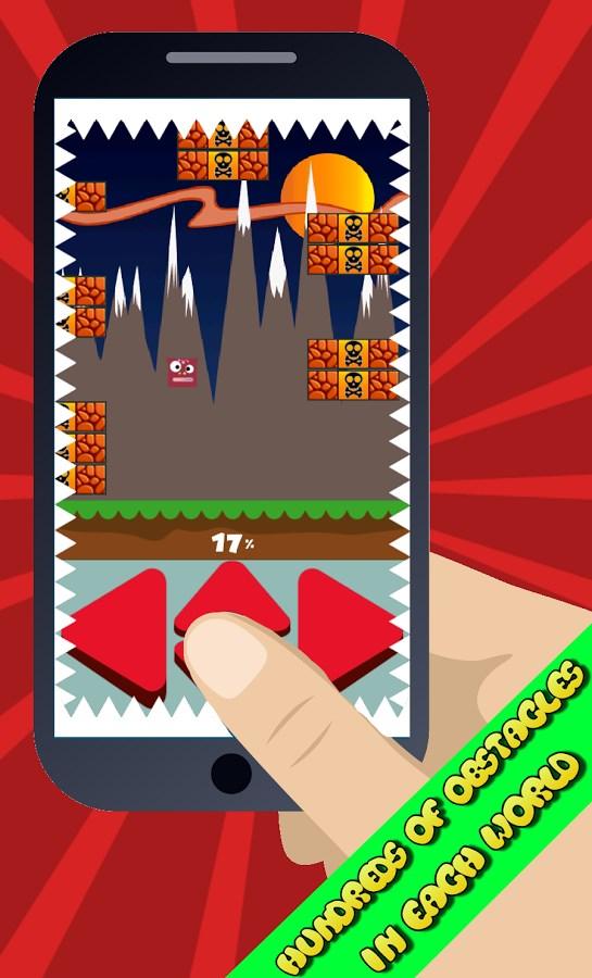 Dodge and fly - Addicting Game - Imagem 1 do software
