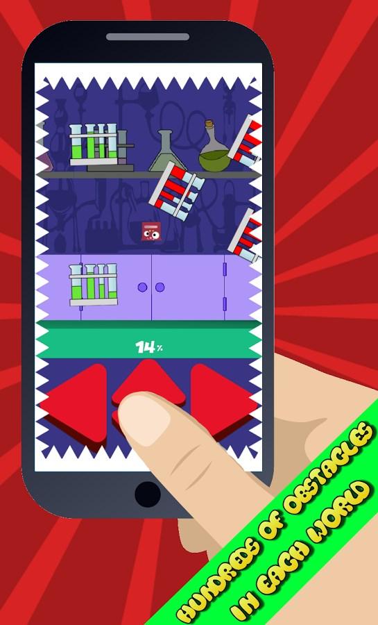 Dodge and fly - Addicting Game - Imagem 2 do software