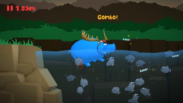 Jungle Moose - Imagem 1 do software