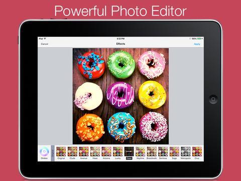 Pic Stitch for Messenger - Imagem 1 do software