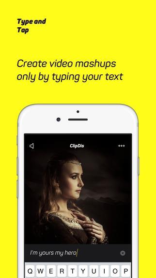 ClipDis for Messenger - Imagem 1 do software