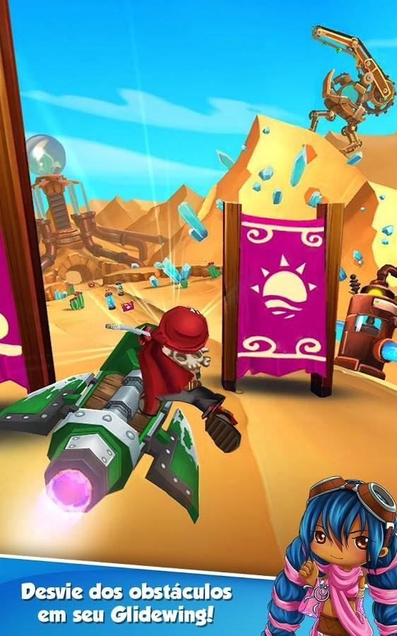 Sky Punks - Imagem 2 do software
