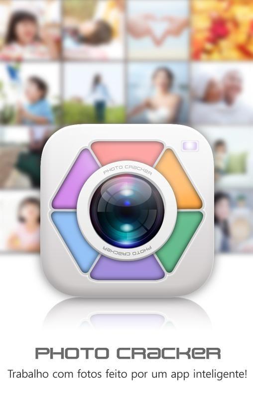 PhotoCracker - Imagem 1 do software