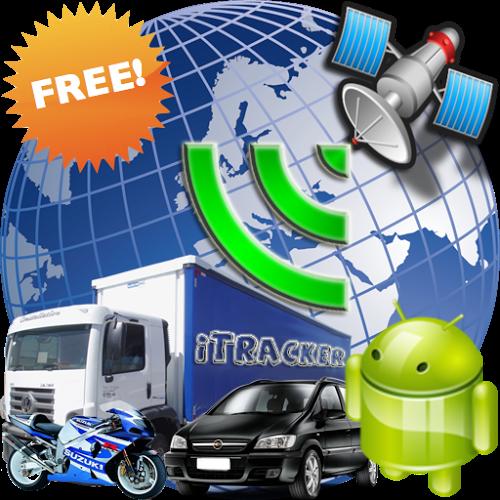 Rastreador de Celular - Downloads