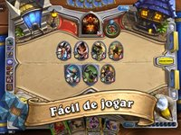 Imagem 3 do Hearthstone Heroes of Warcraft