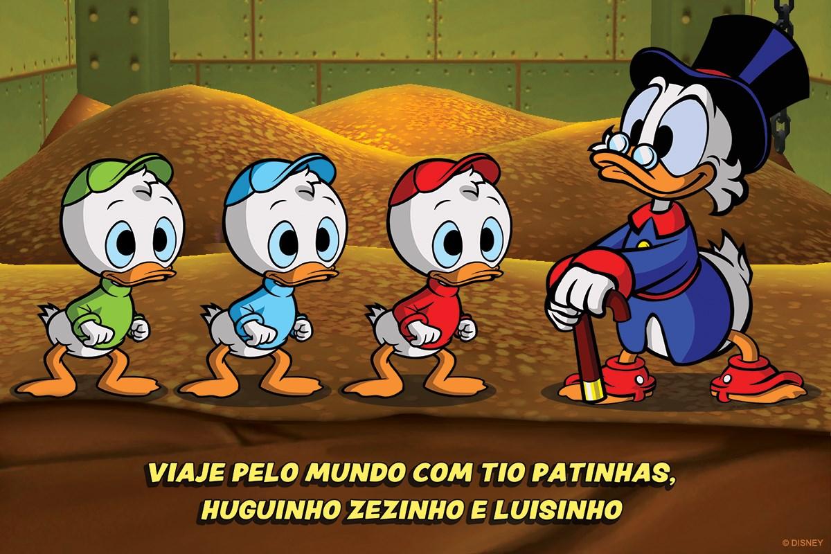 DuckTales Remastered - Imagem 1 do software