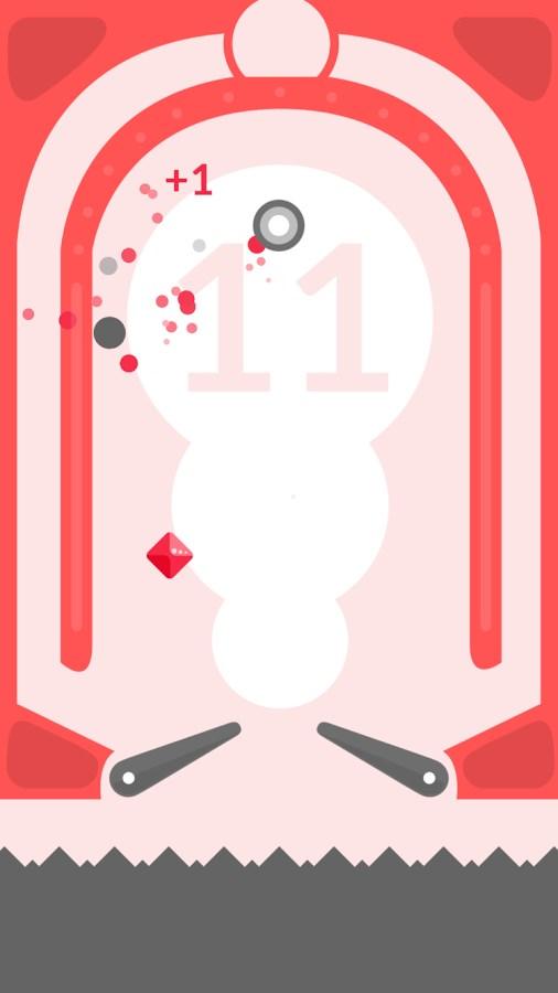 Pinball Sniper - Imagem 1 do software