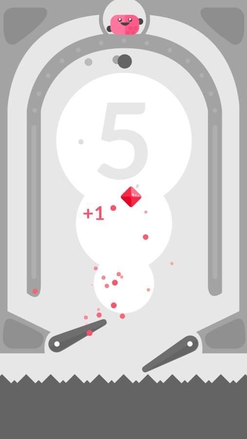 Pinball Sniper - Imagem 2 do software