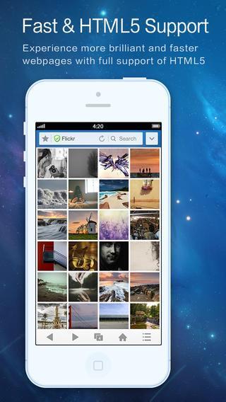 UC Browser+ - Imagem 2 do software
