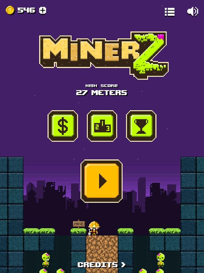 Miner Z - Imagem 1 do software