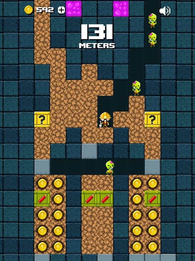 Miner Z - Imagem 2 do software