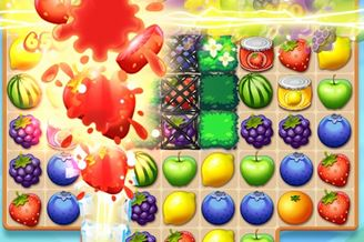 11558f0fda Imagem 1 do Fruit Rivals