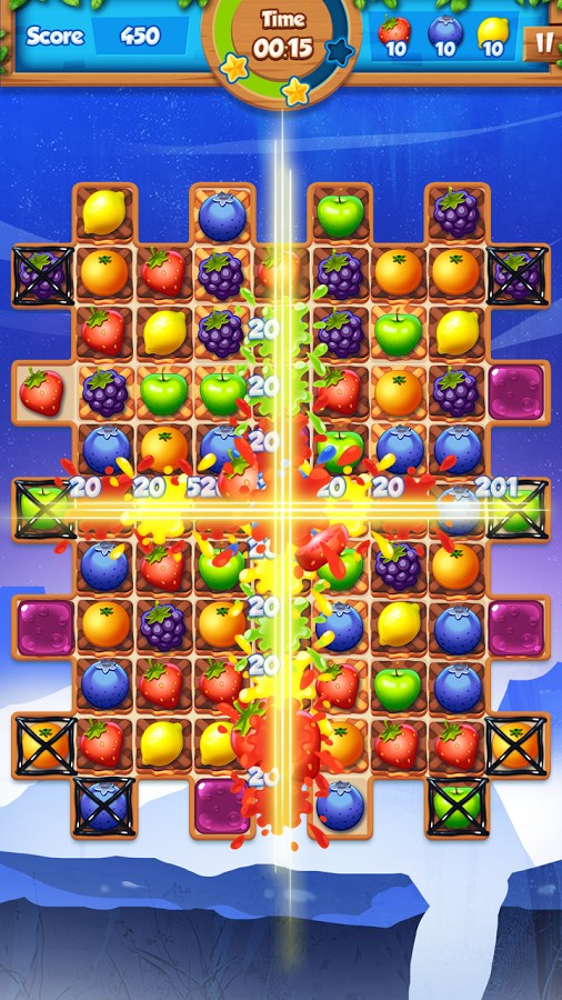 5cafd7a883 Fruit Rivals - Imagem 1 do software ...