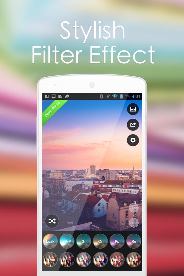 Kalos Filter - Imagem 2 do software