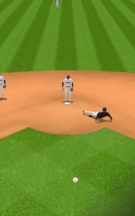 Tap Sports Baseball 2015 - Imagem 2 do software