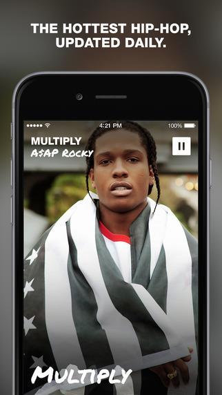 White Label - Hip-Hop - Imagem 1 do software