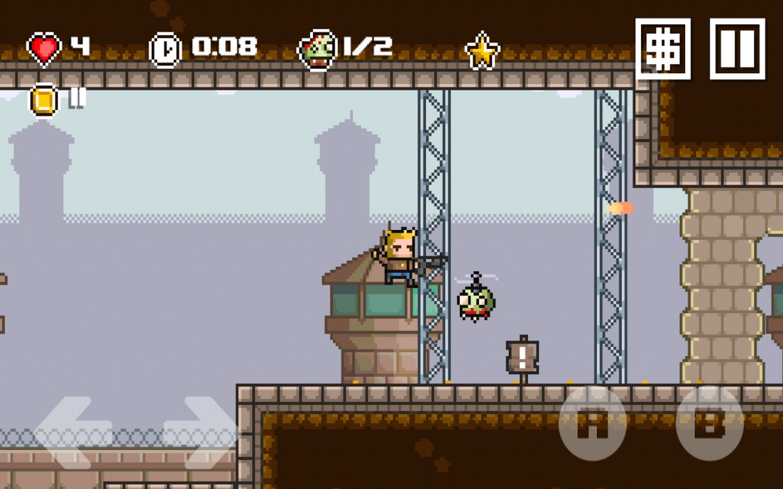 Random Heroes 3 - Imagem 1 do software
