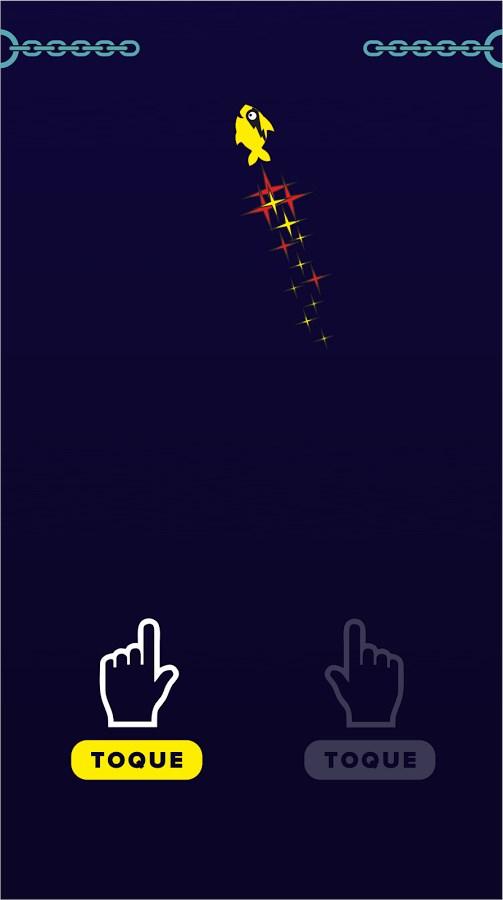 ROCKET FISH - Imagem 1 do software
