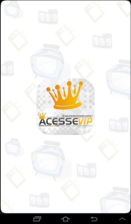 Ver tv online versao tablet - Imagem 2 do software