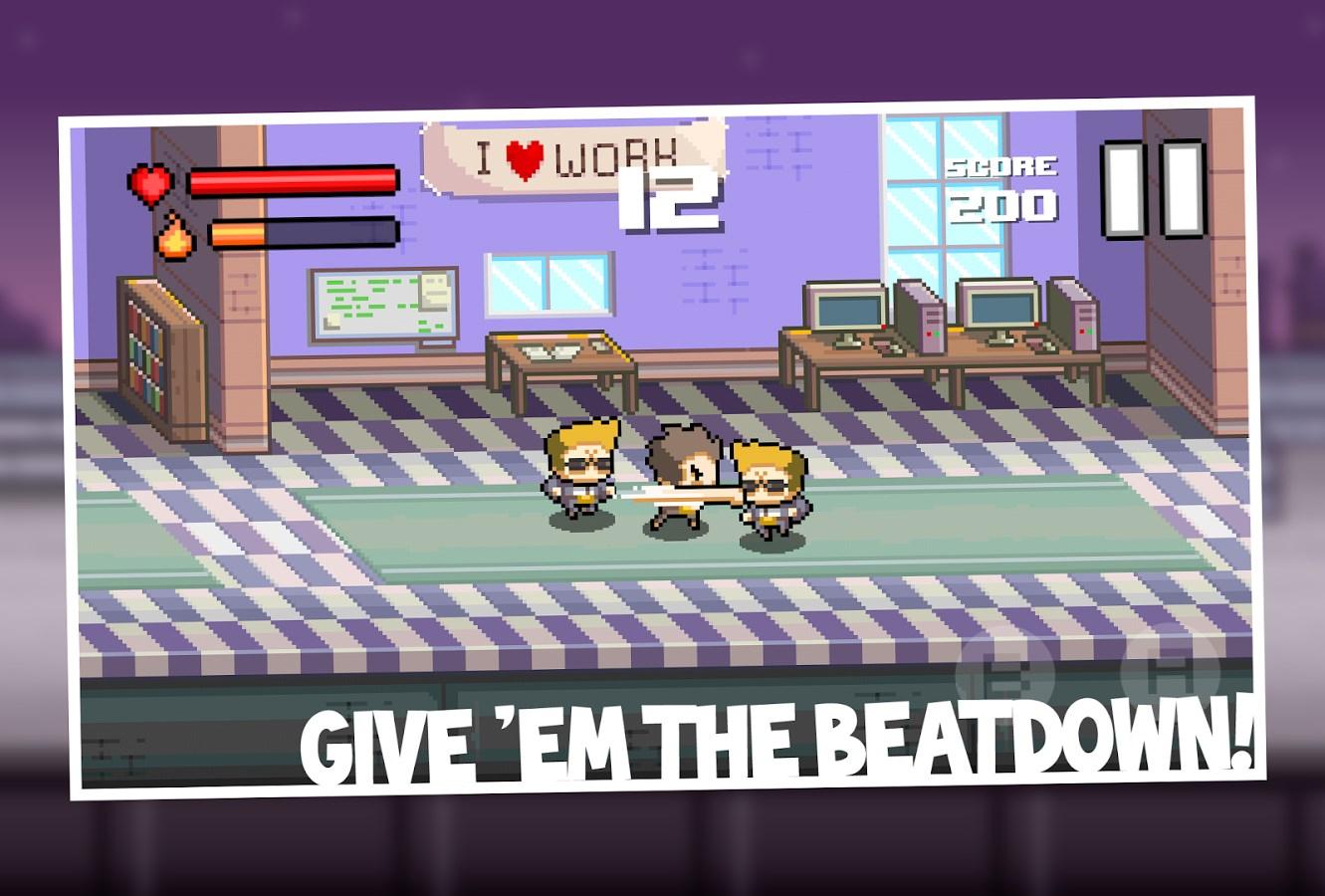 Beatdown! - Imagem 1 do software