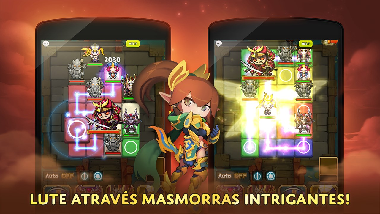 Dungeon Link - Imagem 1 do software