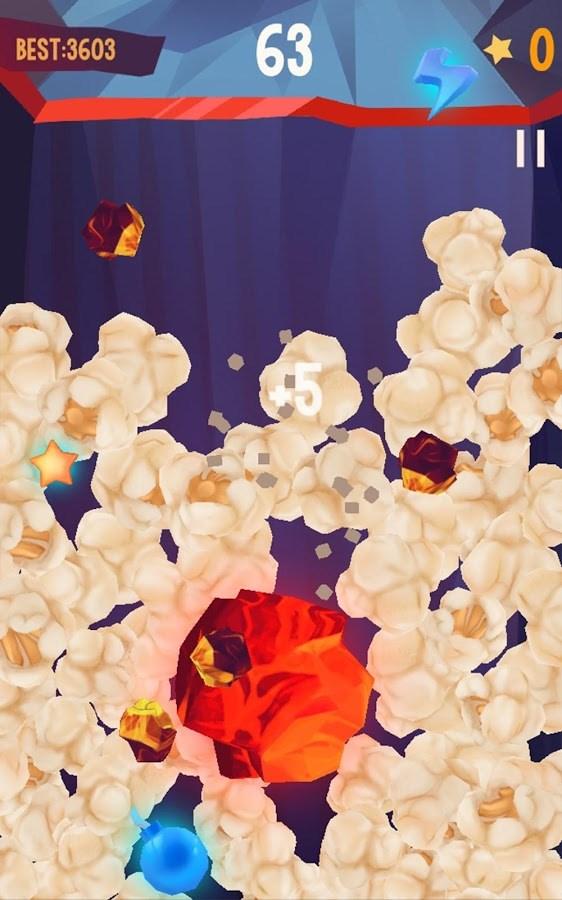 PopCorn Blast - Imagem 1 do software