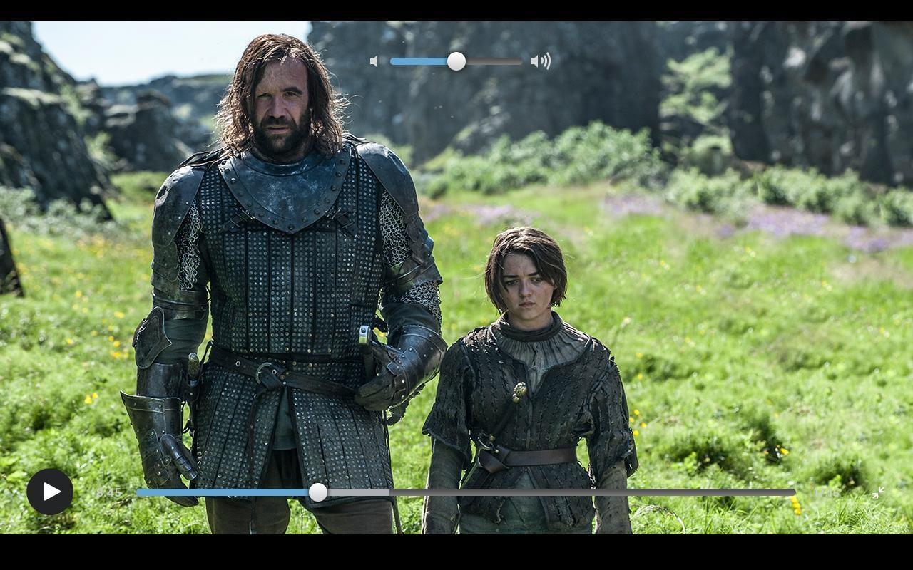 HBO GO - Imagem 1 do software