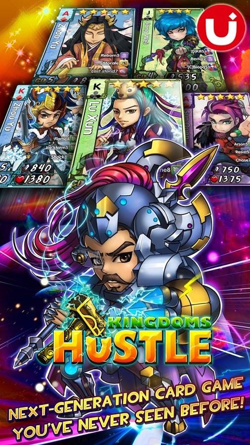 Kingdoms Hustle - Imagem 1 do software