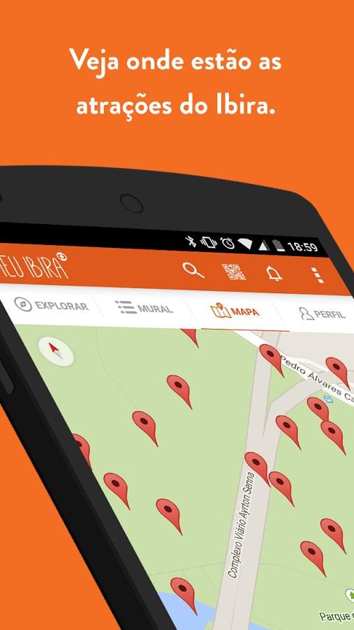 Meu Ibira - Imagem 2 do software