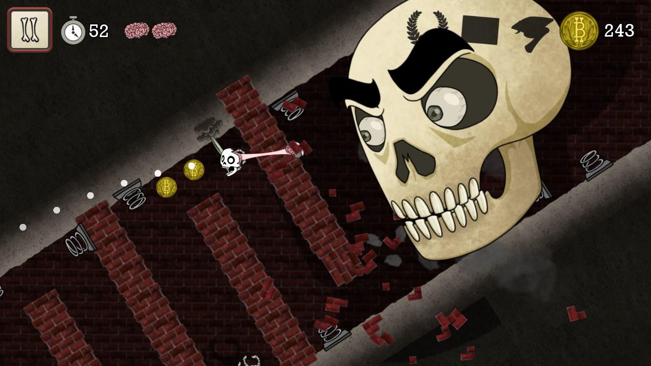 Skullduggery! - Imagem 1 do software