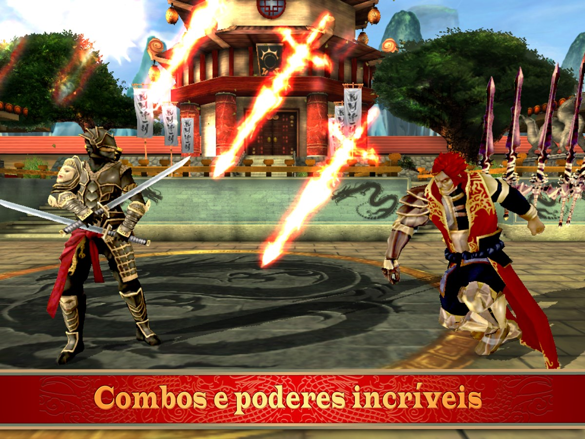 Bladelords - The Fighting Game - Imagem 1 do software