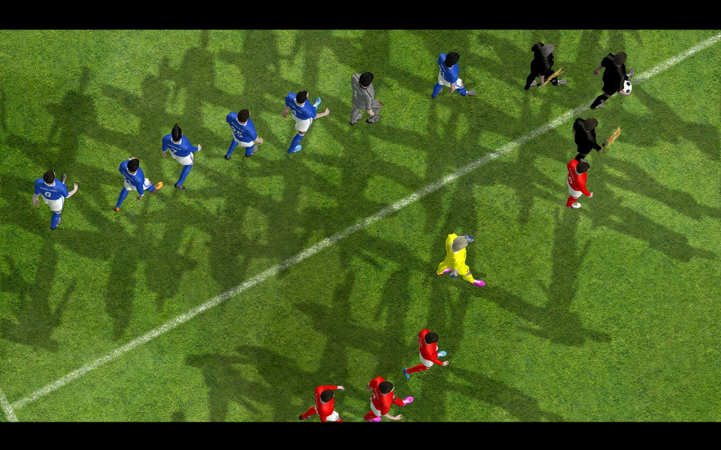 first touch soccer 2015 download to android gratis first touch soccer 2015 download to