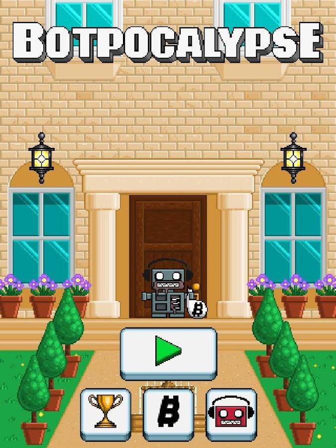 Botpocalypse - Imagem 1 do software