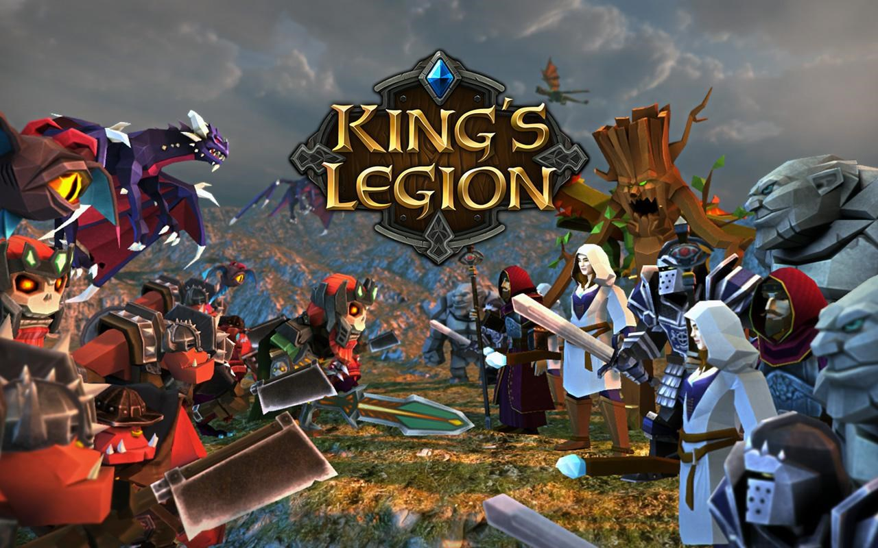 King`s Legion - Imagem 1 do software