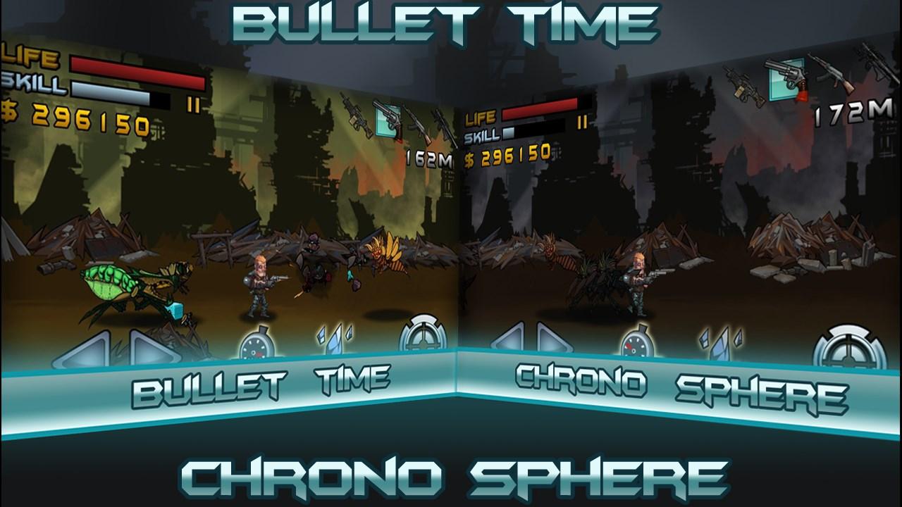 Zergs Hunter Free - Imagem 1 do software