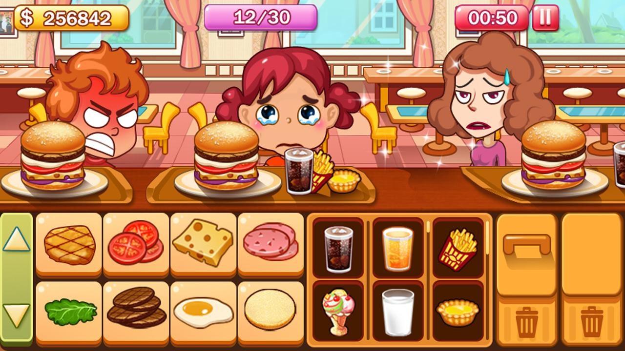 Burger Tycoon - Imagem 1 do software