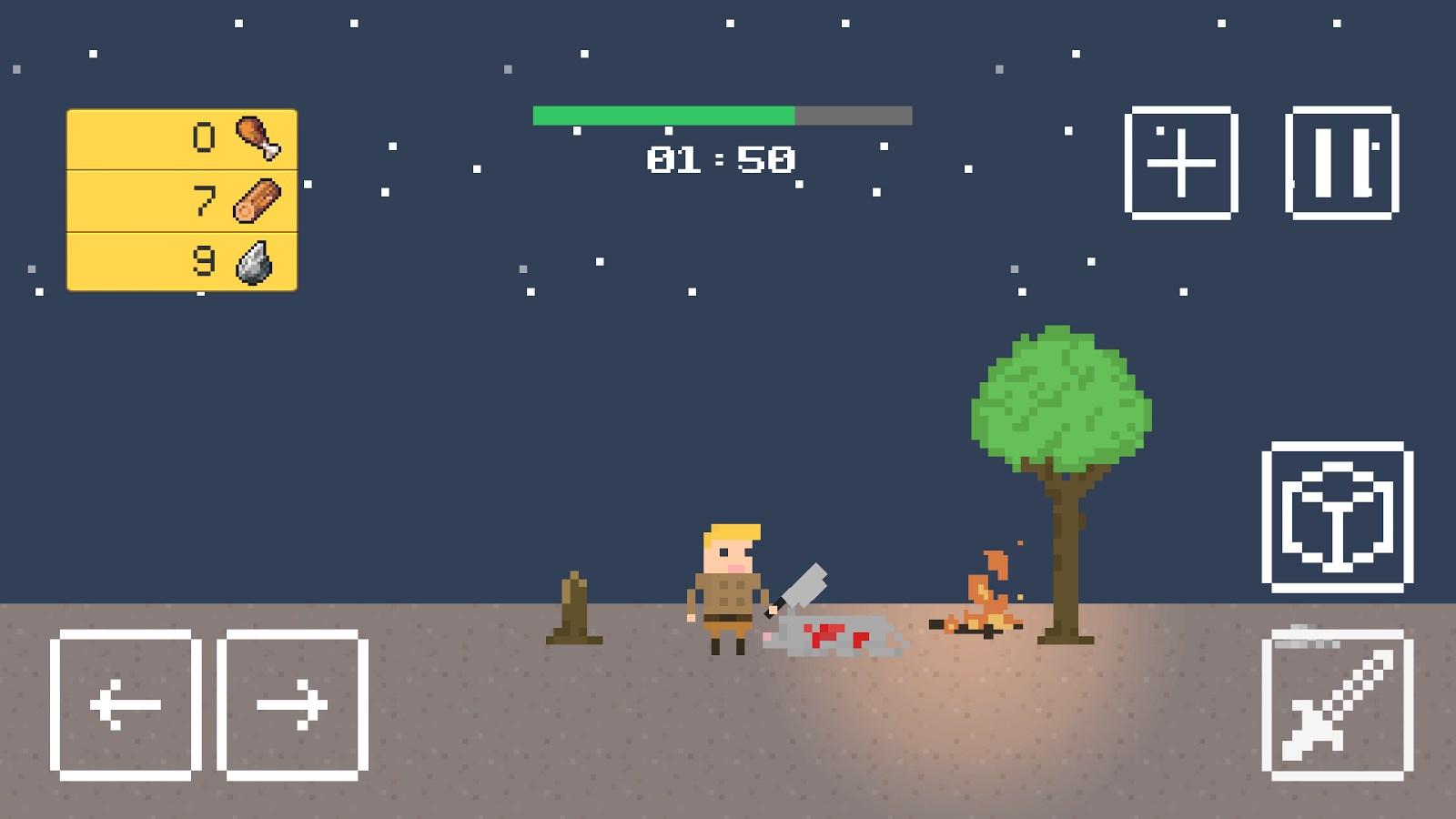 Tiny Survivor - Imagem 1 do software