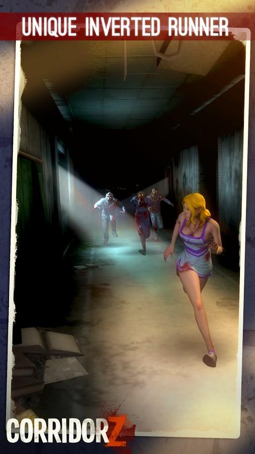 Corridor Z - Imagem 1 do software