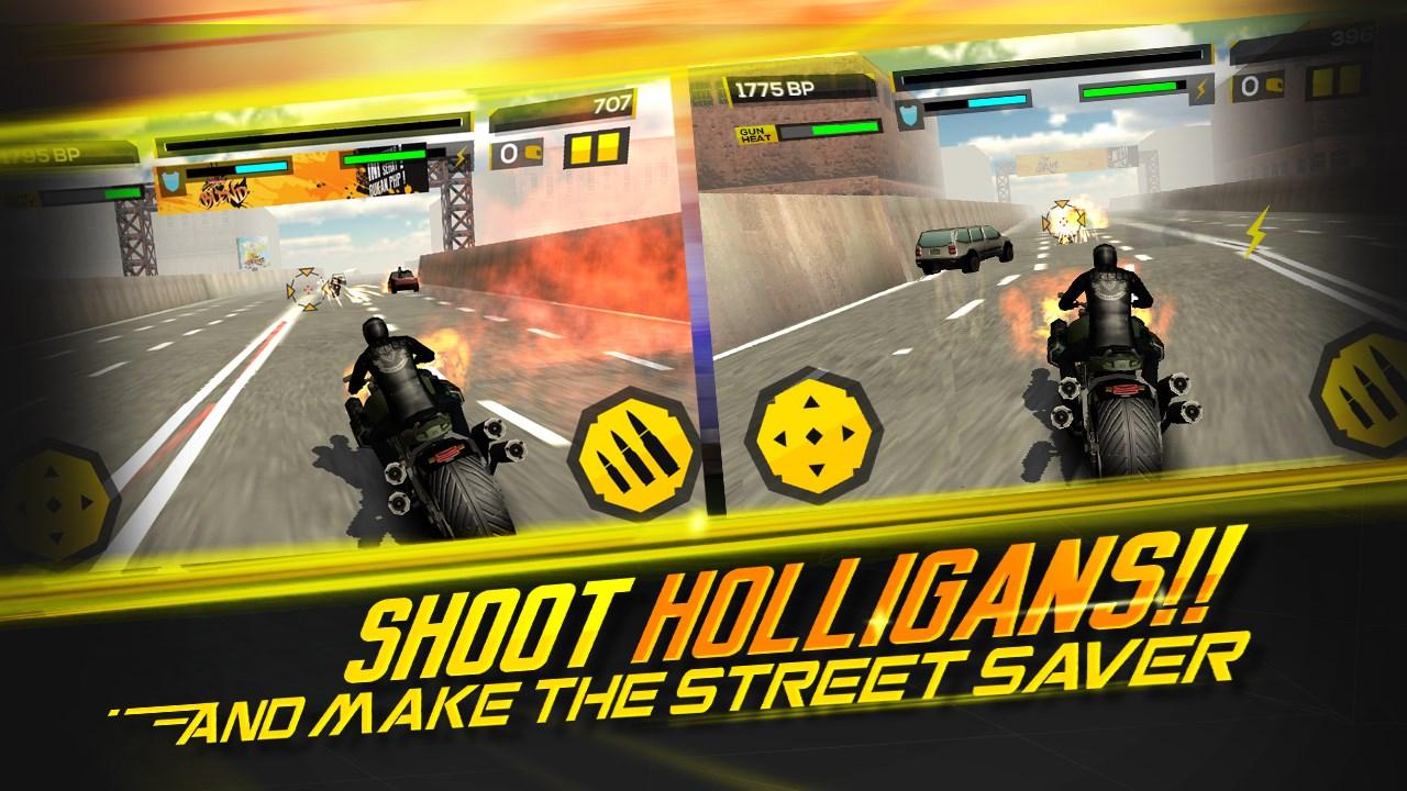 Aliando Super Bike - Imagem 1 do software