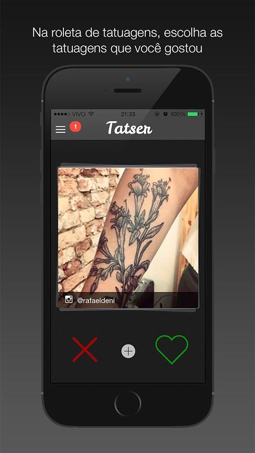 Tatser - Imagem 1 do software
